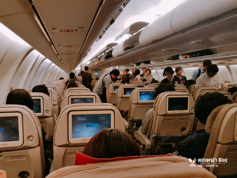asiana airlines economy class review sinseoulsin oz752