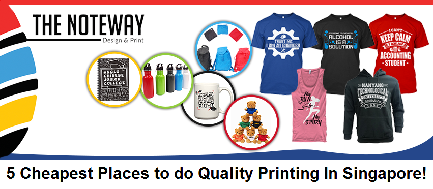 5 cheapest places to do quality printing in singapore mitsueki there are so many places in singapore that print for cheap prices whether it is to print business cards flyers brochures stickers t shirts colourmoves