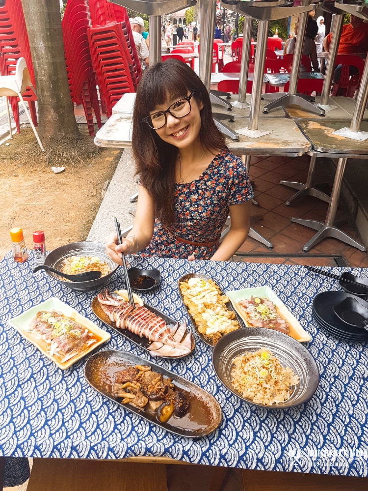 Japanese Owned Restaurant