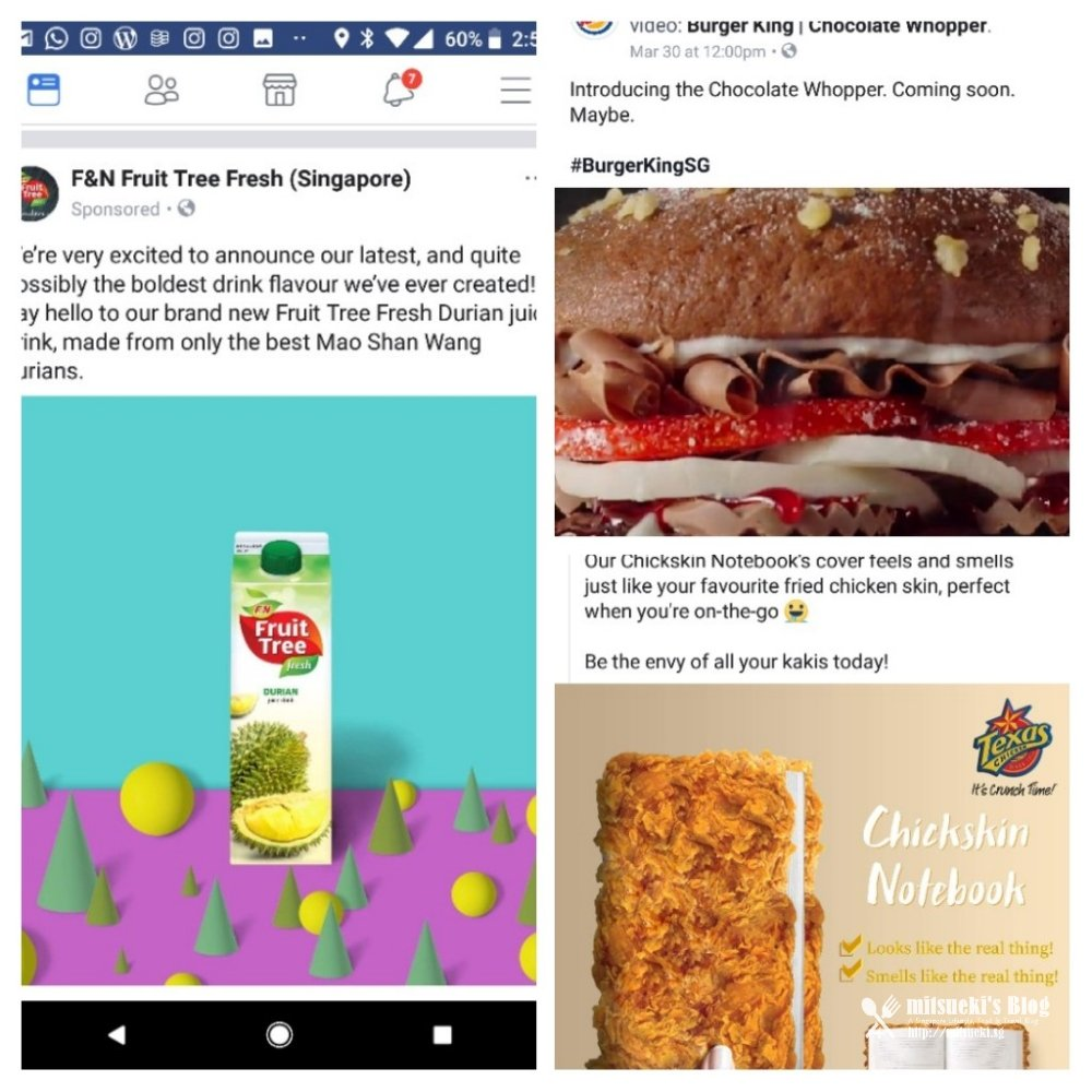 Did you get fooled by these 6 singapore brands on april fool039s did you get fooled by these 6 singapore brands on april fools day today 1 forumfinder Choice Image