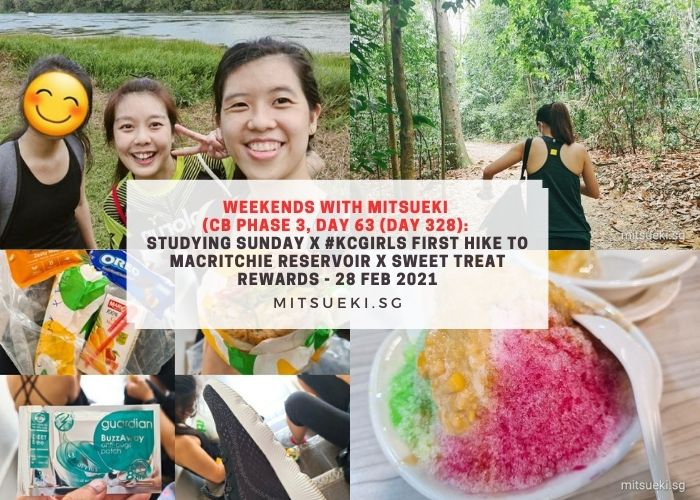 weekends with mitsueki kc girls hike