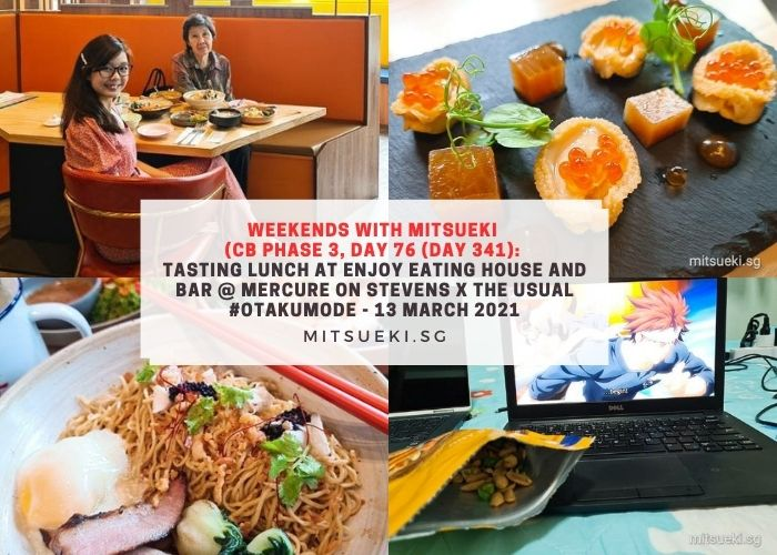 weekends with mitsueki enjoy eating house and bar