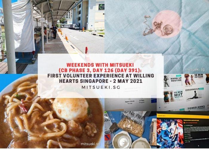 weekends with mitsueki willing hearts