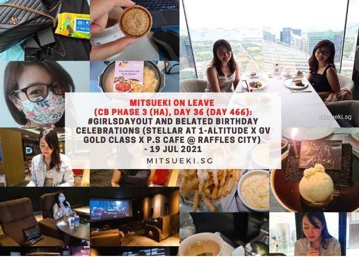 mitsueki on leave birthday celebrations 2021 claire