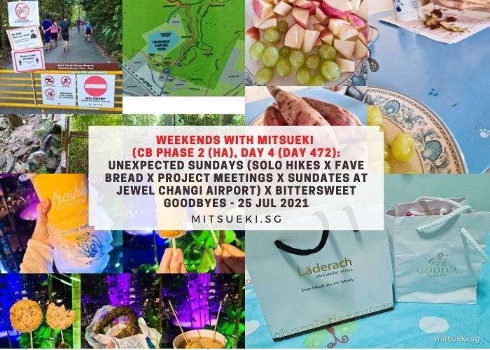 weekends with mitsueki unexpected hikes sundates